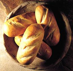 Baguettebread